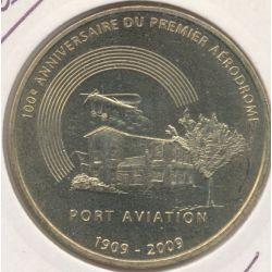 Dept91 - 100e anniversaire 1er aérodrome 2009 - Viry chatillon