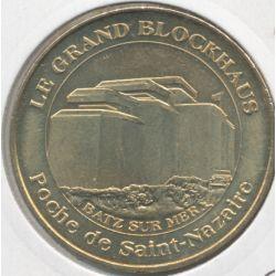 Dept44 - Le grand blockhaus N°1 - 2009 - Batz sur mer