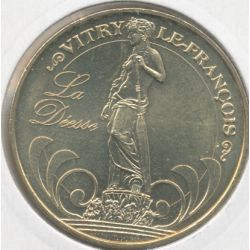 Dept51 - 29e salon carte postale - 2008 - Vitry le françois