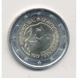 2€ Portugal 2019 - Magellan