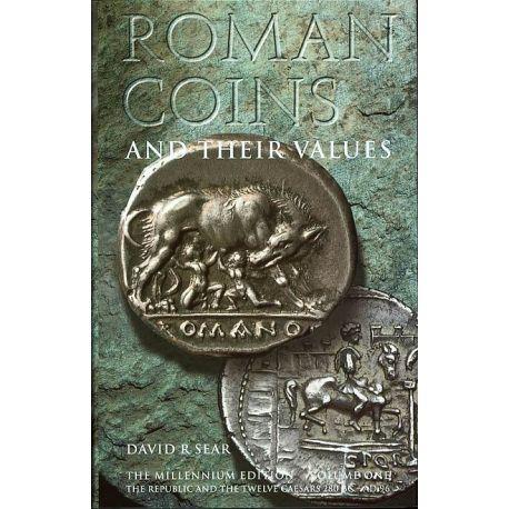 Roman coins Volume 1 - 280 av JC à 96 ap JC