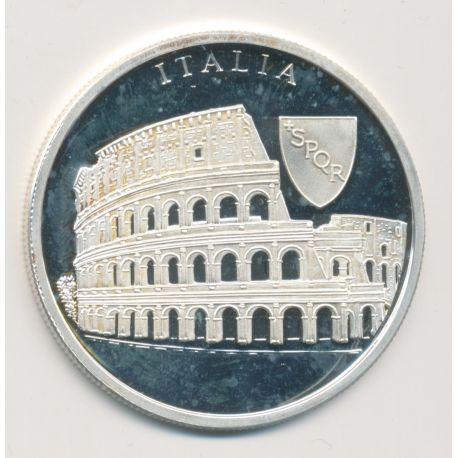 10 Euro Europa - 1996 - Italie - argent