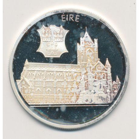 10 Euro Europa - 1996 - Irlande - argent