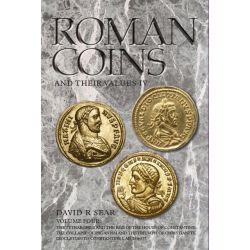 Roman coins - Volume 4