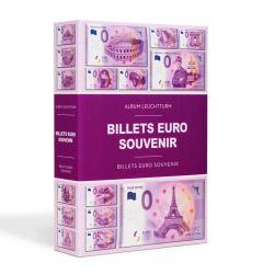 Album Billets Touristiques - 420 billets