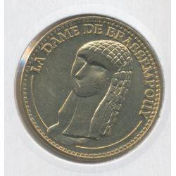 Dept40 - la dame de brassempouy - 2013