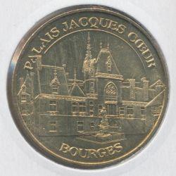 Dept18 - Palais Jacques coeur N°2 - Bourges - 2010