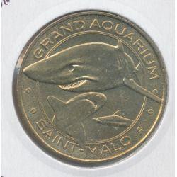 Dept35 - Grand aquarium N°2 - 2012 - St malo