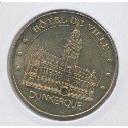 Dept59 - Dunkerque N°1 - 2010 - hotel de ville