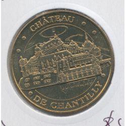 Dept60 - Chateau de Chantilly N°2 - 2013