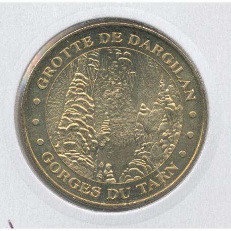 Dept48 - Grotte du dargilan N°1 - 2008 - Meyrueis