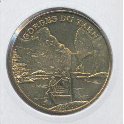 Dept48 - gorges du tarn N°1 - 2010 - Ste enimie