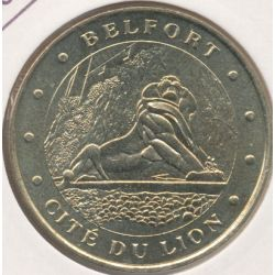Dept90 - Cité du lion 2000 - Belfort