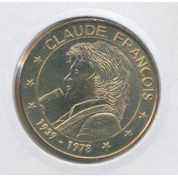 Dept91 - Claude françois - 2008 - Dannemois