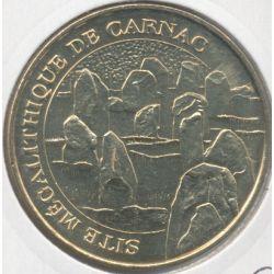 Dept56 - Alignements de Carnac N°3 - 2009 - site mégalithique