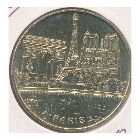Dept7515 - Les 3 monuments et pont neuf 2006M - Paris