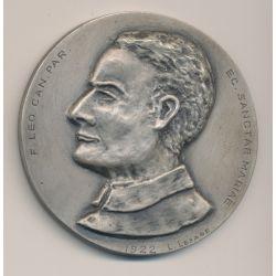Médaille - Souvenir jubilaire - Antioche/Ordination - 1922 Lesage