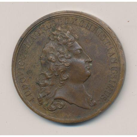 Médaille - Louis XIV - 1692