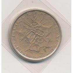 10 Francs Mathieu - 1975