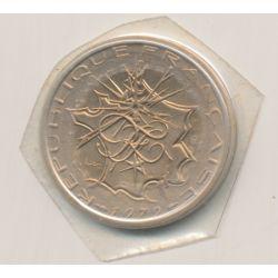 10 Francs Mathieu - 1979