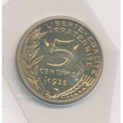 5 Centimes Marianne - 1975