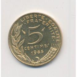 5 Centimes Marianne - 1985