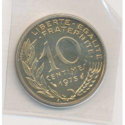 10 Centimes Marianne - 1975
