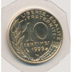 10 Centimes Marianne - 1999