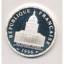 100 Francs Panthéon - 1996 - Belle épreuve