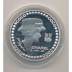 5 Euro 2008 - Coco Chanel
