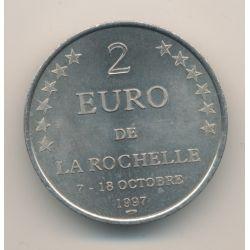 2 Euro 1997 - LA ROCHELLE