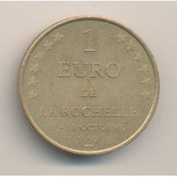 1 Euro 1997 - LA ROCHELLE