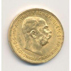 Autriche - 20 Corona 1915 - François Joseph I