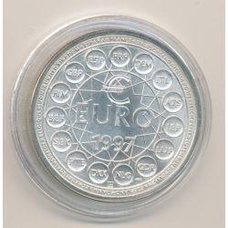 Ecu EUROPA - 1997