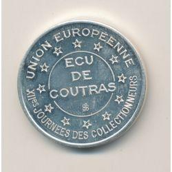 Ecu de Coutras - 1994 - argent