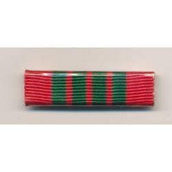 Barette Dixmude - Croix de guerre 1939-1945 - Neuf