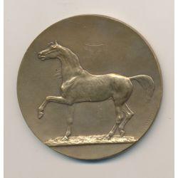 Médaille - Foire concours de Sétif - Prime - bronze - C.Kristecu