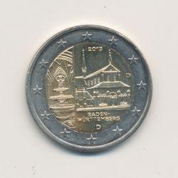 2€ Allemagne 2013 - Baden
