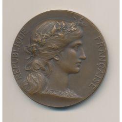 Médaille - Prix de gymnastique - ministre de la guerre
