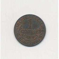 1 Centime Dupuis - 1908