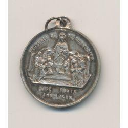 Médaille - Souvenir 1ère communion