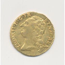 Louis XVI - Louis d'or à la tête nue - 1788 I