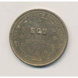 1 Ecu - Bergerac - 1993
