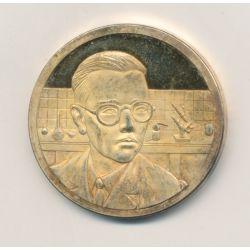 Médaille - Collection Résistance française - 1939/1945 - N°2