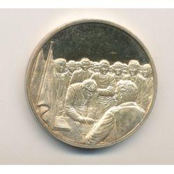 Médaille - Collection Résistance française - 1939/1945 - N°8