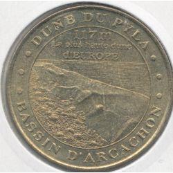 Dept33 - dune du pila - 2002