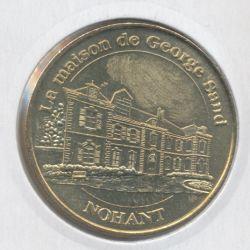 Dept36 - la maison de george sand - 2011 - Nohant