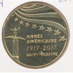 Dept44 - St Nazaire - Année Américaine - 2017