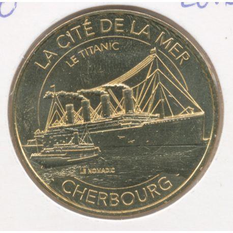 Dept50 - Cité de la mer - 2016 - le titanic