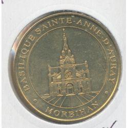 Dept56 - Basilique sainte anne d'auray - 1998